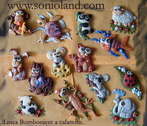 Sonioloidi « sonioland creazioni e gioielli in cernit fimo