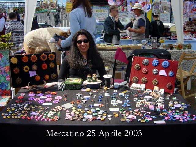 Mercatino dell artigianato ad aprilia sonioland - Mercatino usato aprilia ...